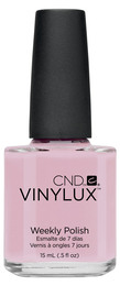 CND Vinylux  132 Negligee 15 Ml