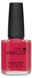 CND  Vinylux  122 Lobster Roll 15 Ml