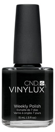 CND  Vinylux  105 Black Pool 15 Ml