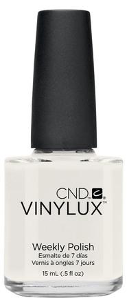 CND Vinylux  151 Studio White 15 Ml