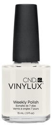 CND Vinylux  151 Studio White 15 Ml