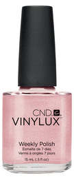 CND Vinylux 118 Grapefruit Sparkle 15 Ml