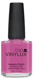 CND Vinylux 121 Hot Pop Pink 15 Ml