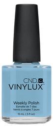 CND Vinylux 102 Azure Wish 15 Ml