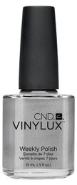 CND Vinylux  148 Silver Chrome 15 Ml