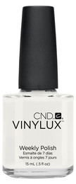 CND Vinylux 108 Cream Puff 15 ml
