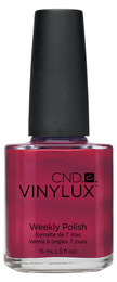 CND Vinylux 120 Hot Chilis 15 Ml