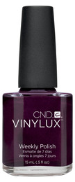CND Vinylux 110 Dark Lava  15 ml