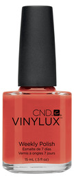 CND Vinylux 112 Electric Orange  15 Ml