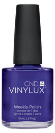 CND Vinylux  138 Purple Purple 15 Ml