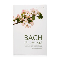 Bach dit barn op! bog Forfatter: Susanne Løfgren