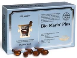 Bio-Marin Plus 150 kapsler