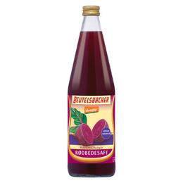 Rødbedesaft Ø Demeter Beutelsbacher 750 ml