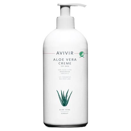 AVIVIR Aloe Vera Creme 80% 500 ml