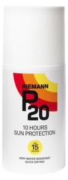 P20 solfilter Spf 15 - spray, 200 ml