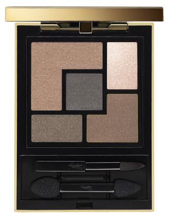 Yves Saint Laurent Couture Eyeshadow Palette 02 Fauve