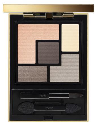 Yves Saint Laurent Couture Eyeshadow Palette 4 Saharienne