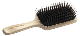 M.COSMETICS Professional Wood Paddle Brush
