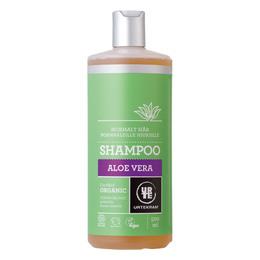 Shampoo t. normalt hår Aloe Vera 500 ml