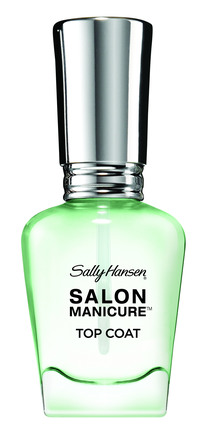 Sally Hansen Salon Manicure Overlak