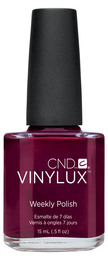 CND Vinylux 174 Crimson Sash 15 ml