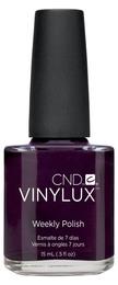 CND Vinylux 175 Plum Paisley 15 ml
