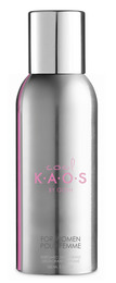 GOSH Cool K.A.O.S Deodorant Spray 150 ml