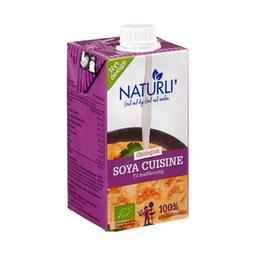 Soja Cuisine Naturli Ø 250 ml