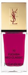 Yves Saint Laurent Laque Couture 10. 10 ml