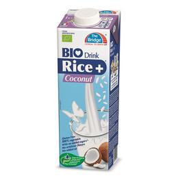 Risdrik med kokos Ø 1 l