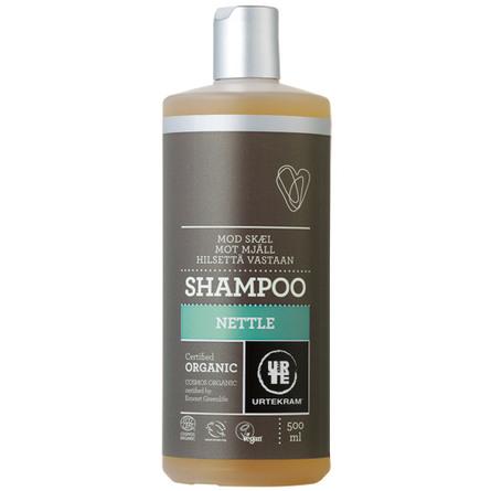 shampoo mod skæl