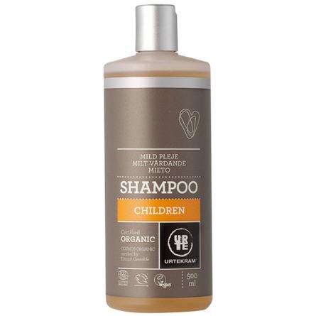 Urtekram Shampoo til børn 500 ml