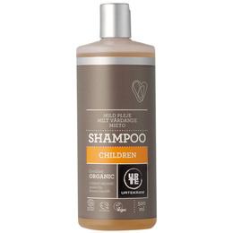 Shampoo til børn 500 ml
