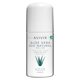 AVIVIR Aloe Vera Deo Roll-On 50 ml