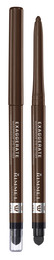 Rimmel Exaggerate Vandfast Eyeliner Rich Brown