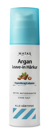 Matas Striber Argan Leave-in Hårkur 150 ml