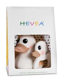 Hevea Kawan legetøjsand & Hevea Kawan bidering