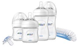 Philips Avent Startsæt Natural til nyfødte