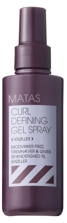 Matas Striber Curl Defining Gel Spray 150 ml