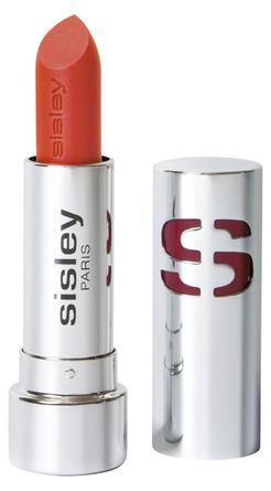 Sisley Phyto Ultra Shiny Lipstick 17 Sher Papaya