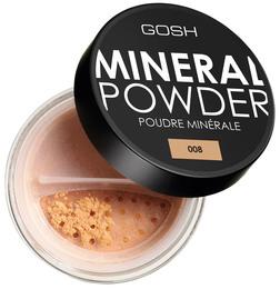 GOSH Mineral Powder 008 Tan 8g