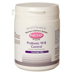 NDS Probiotic W-8 Control 100 g