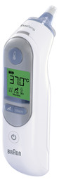 Braun ThermoScan® øretermometer