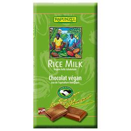 Rischokolade Ø 100 g