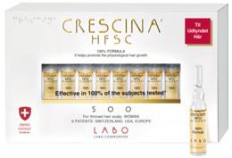 CRESCINA HFSC 100% 500 woman 20*3,5 ml
