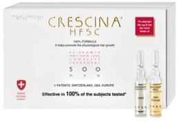 CRESCINA HFSC 100% Complete 500 man 10+10*3,5 ml