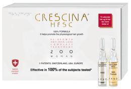 Crescina CRESCINA HFSC 100% Complete 200 woman 10+10*3,5 ml