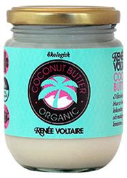 Kokos smør Ø Renée Voltaire 230 g