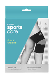 Matas Sports Care Elastik Knæbind str. XS