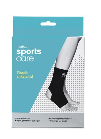 Matas Sports Care Elastik Ankelbind str. S